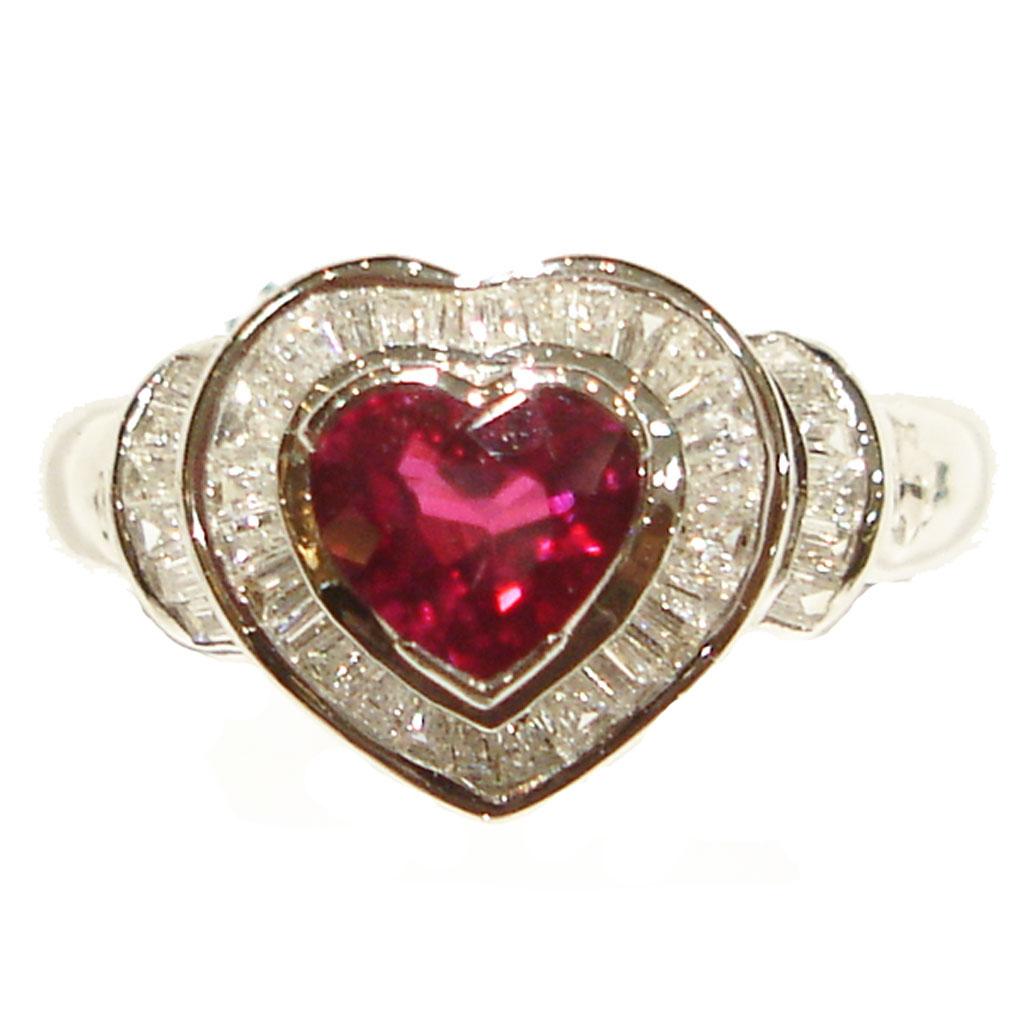 ruby ring ruby rings